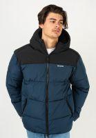 mazine-winterjacken-estevan-puffer-jacket-black-navy-vorderansicht-0250309