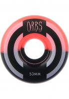 Orbs Rollen Apparitions Splits 99A coral-black Vorderansicht 0134390