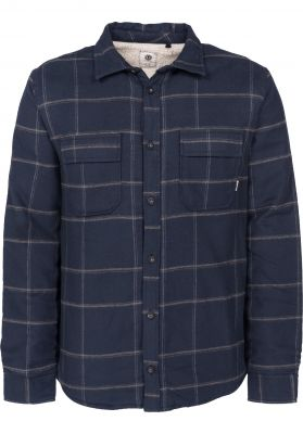 Element Shelton Sherpa Flannel