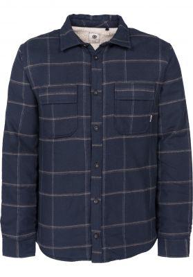 Element Shelton Sherpa Flannel