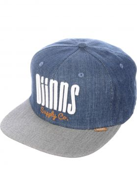 Djinns 6P SB Denim 3.0