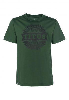 TITUS Manufactured Kids