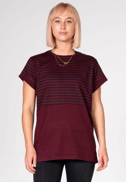 Nikita T-Shirts Monsoon brandy vorderansicht 0322150