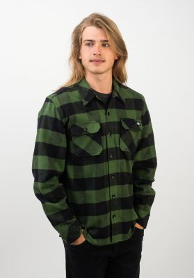 Dickies Long Sleeved Shirts Sacramento