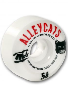 MOB-Skateboards Alleycat