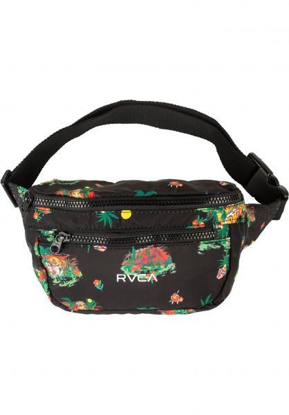 RVCA Hip-Bags Mel G black vorderansicht 0169108