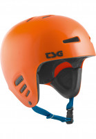TSG Helme Dawn Wakeboard orange Vorderansicht