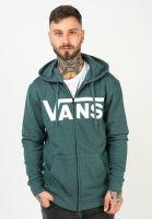 vans-zip-hoodies-classic-trekkinggreenheather-vorderansicht-0452751