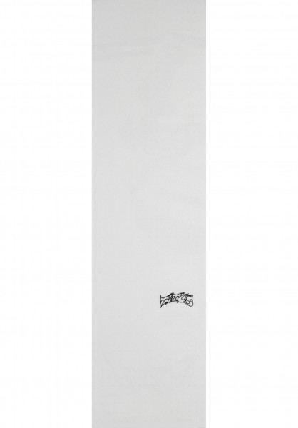 TITUS Griptape Anti-Bubble-Logo clear Vorderansicht