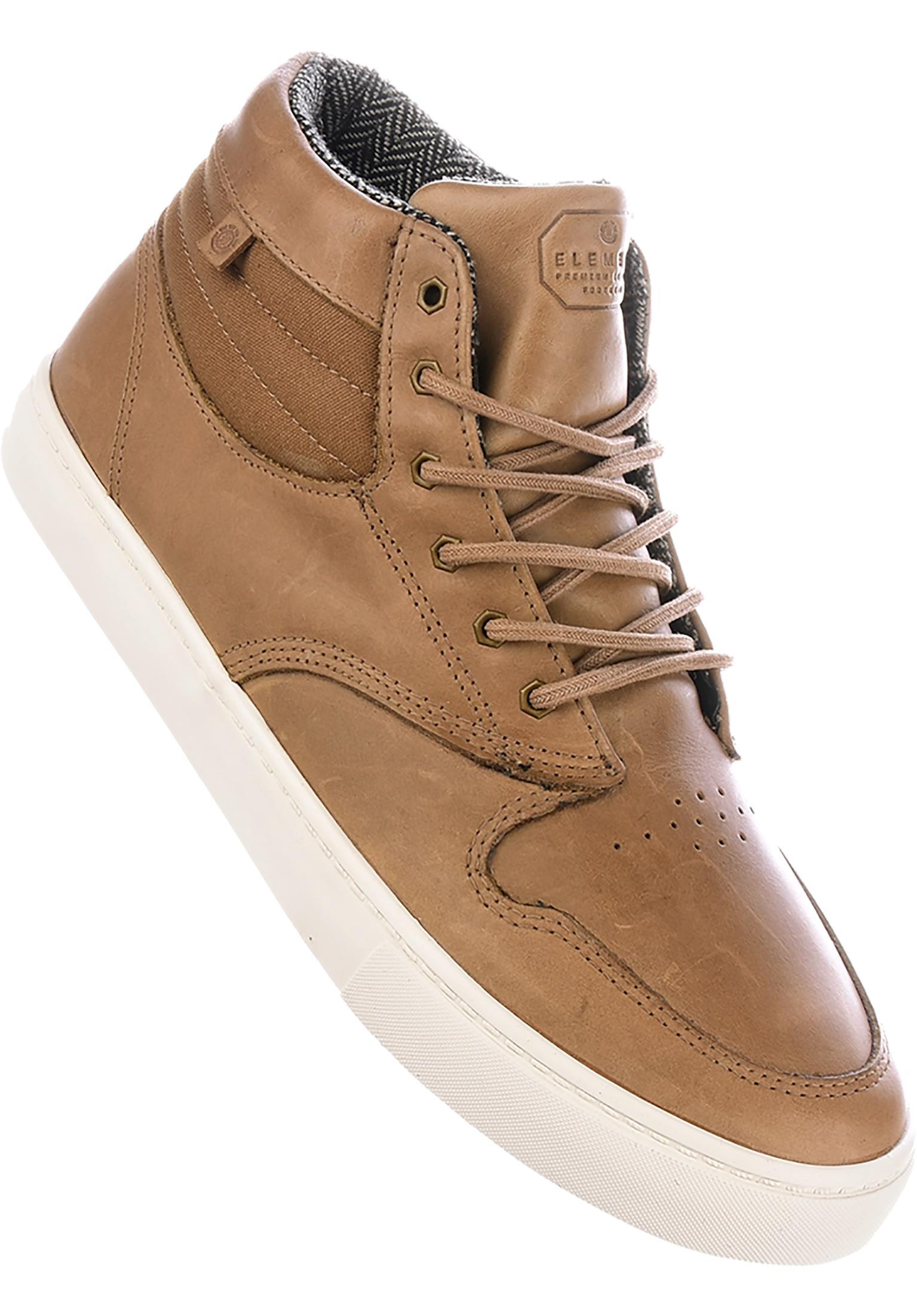 da Topaz Element Titus Tutte Mid premium walnut in Uomo le C3 scarpe zqFrwz