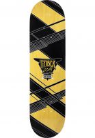 titus-skateboard-decks-futuristic-power-t-fiber-light-black-yellow-vorderansicht-0261807