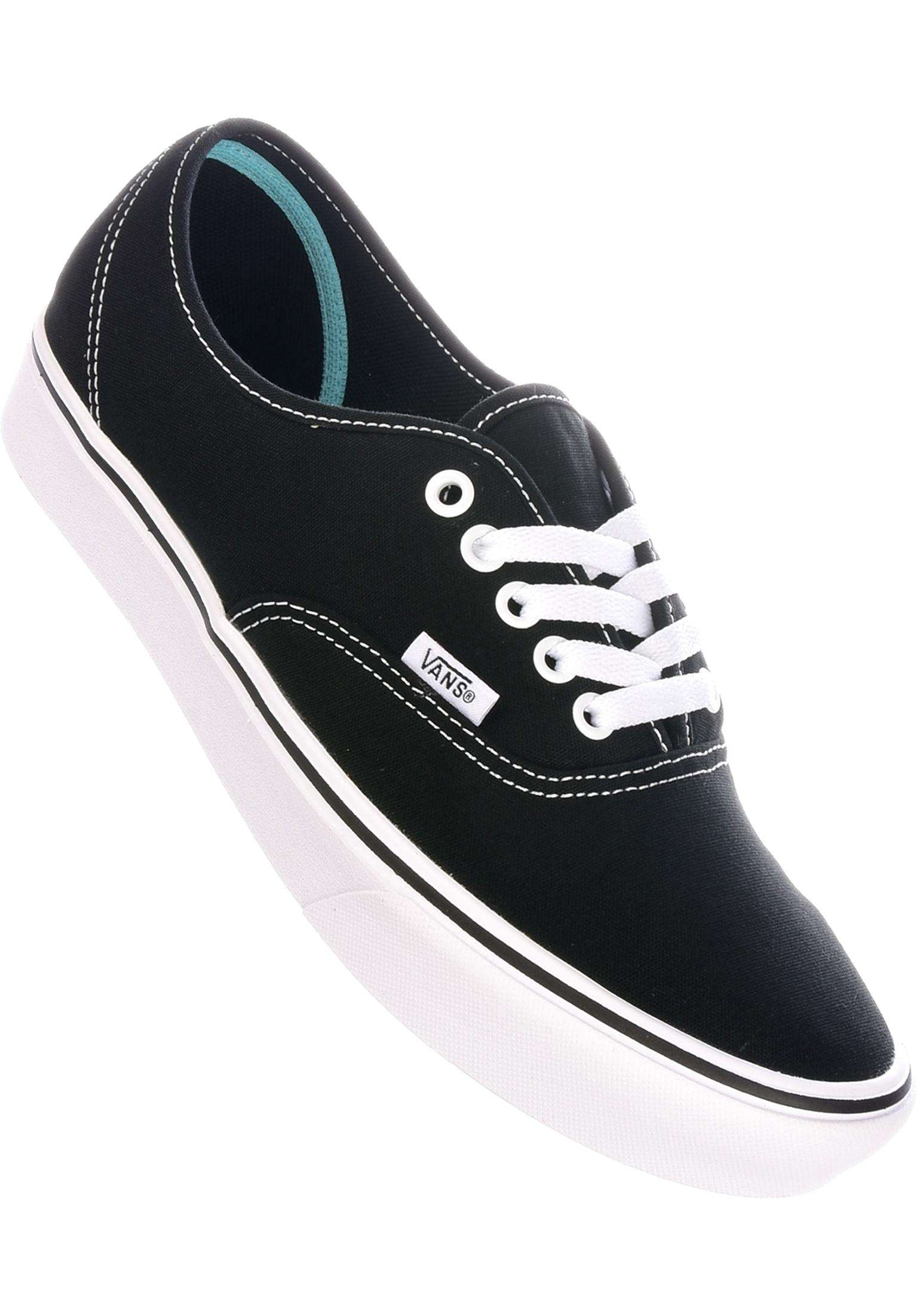 finest selection ee080 97bbc Vans Authentic Comfy Cush