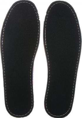 Footprint Insoles Kingfoam Hi Profile Paul Hart