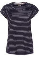 Forvert T-Shirts Pickford navy-white Vorderansicht