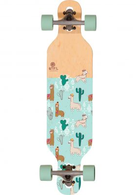 BTFL Longboards Maya Kids