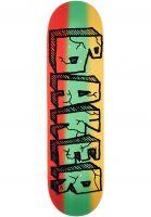 baker-skateboard-decks-t-funk-jammys-yellow-green-red-vorderansicht-0267232