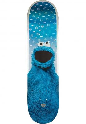 Globe Sesame Street Cookie Monster