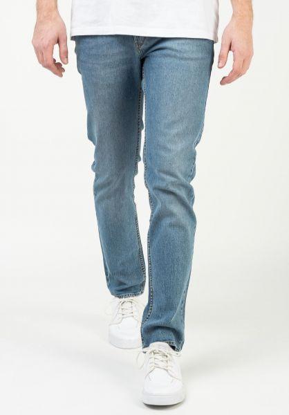 Reell Jeans Nova 2 agedlightblue vorderansicht 0227108