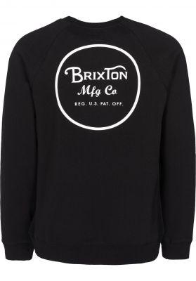 Brixton Wheeler