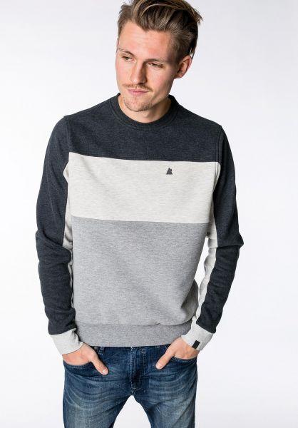 alife and kickin Sweatshirts und Pullover Vince iron vorderansicht 0422677