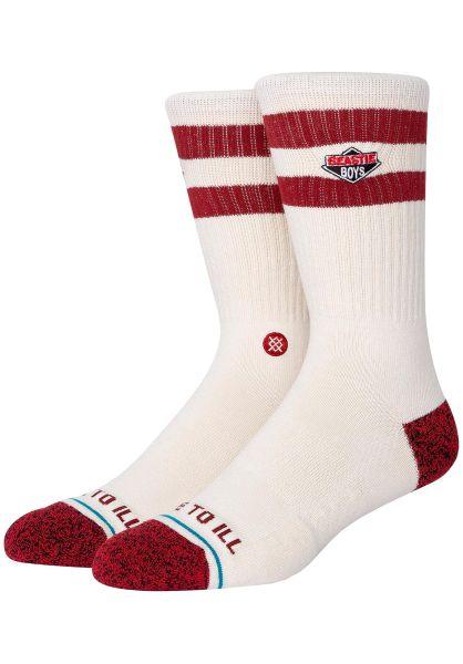 Stance Socken License To Ill 2 canvas vorderansicht 0632220