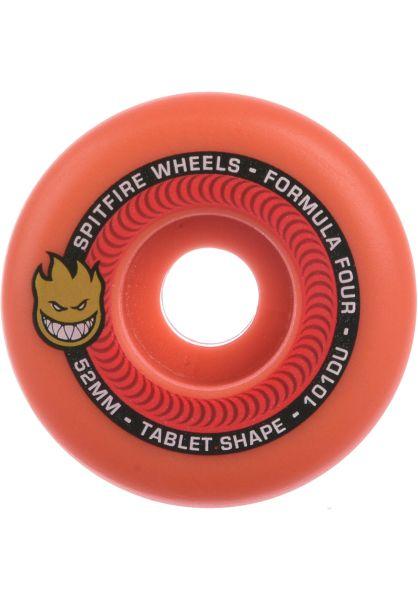 Spitfire Rollen Formula Four Tablets 101A aurora-red vorderansicht 0134643