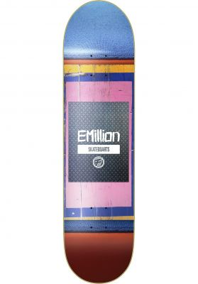 EMillion Block 1 Fibertech