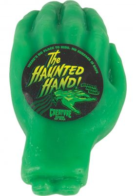 Creature Haunted Hand