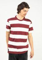 globe-t-shirts-dion-agius-striped-oxblood-vorderansicht-0323551