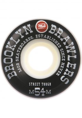 MOB-Skateboards Brooklyn Brawlers 100A
