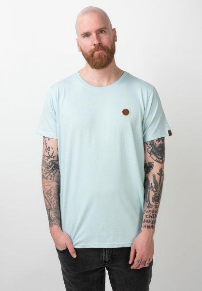 alife and kickin T-Shirts Maddox ice vorderansicht 0320764