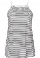TITUS Tops Bel grey-striped Vorderansicht