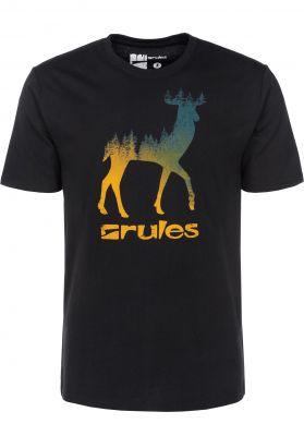 Rules Deer