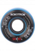 ROBOTRON-Rollen-Skeletron-83A-blue-Vorderansicht