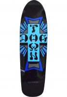 dogtown-skateboard-decks-mini-cross-logo-color-black-blue-vorderansicht-0266610