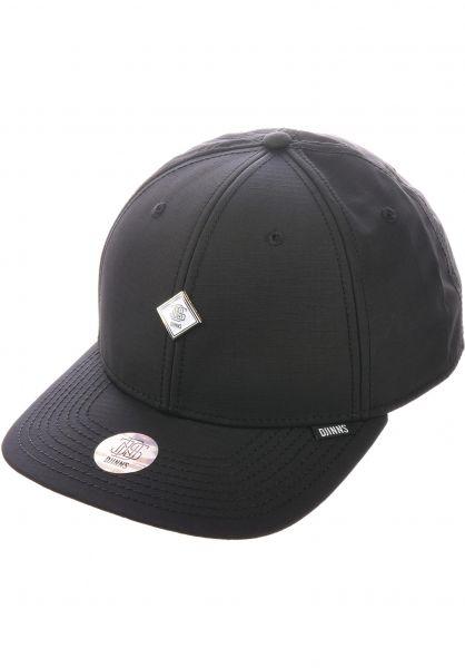 Djinns Caps 6P SB TrueFit Rec. Rip Stop Plate black vorderansicht 0567092