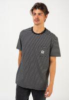 element-t-shirts-basic-stripes-pocket-label-flintblack-vorderansicht-0322629