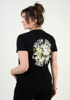 volcom-t-shirts-pocket-dial-black-flowers-vorderansicht-0321473