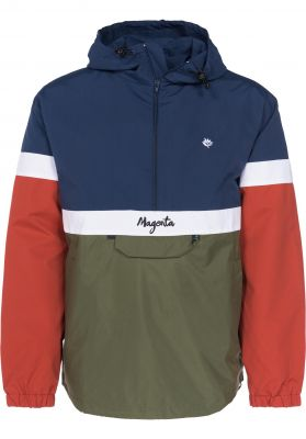 Magenta 96 Tricolor