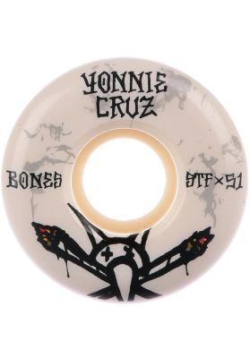 Bones Wheels STF Cruz Joint 83B V2