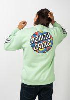 santa-cruz-sweatshirts-und-pullover-primary-dot-mint-vorderansicht-0422887