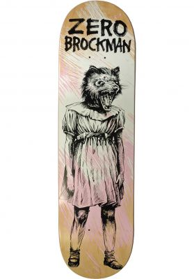 Zero Brockman Outrage