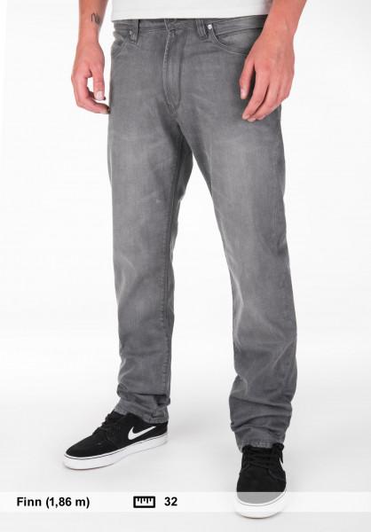 Reell Jeans Razor 2 grey Vorderansicht