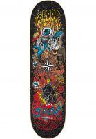 blood-wizard-skateboard-decks-space-riff-jack-given-black-multicolored-vorderansicht-0267150