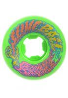 santa-cruz-rollen-vomit-mini-97a-green-vorderansicht-0134902