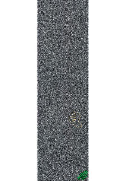 MOB-Griptape Griptape Laser Cut SC Screaming Hand black vorderansicht 0142777