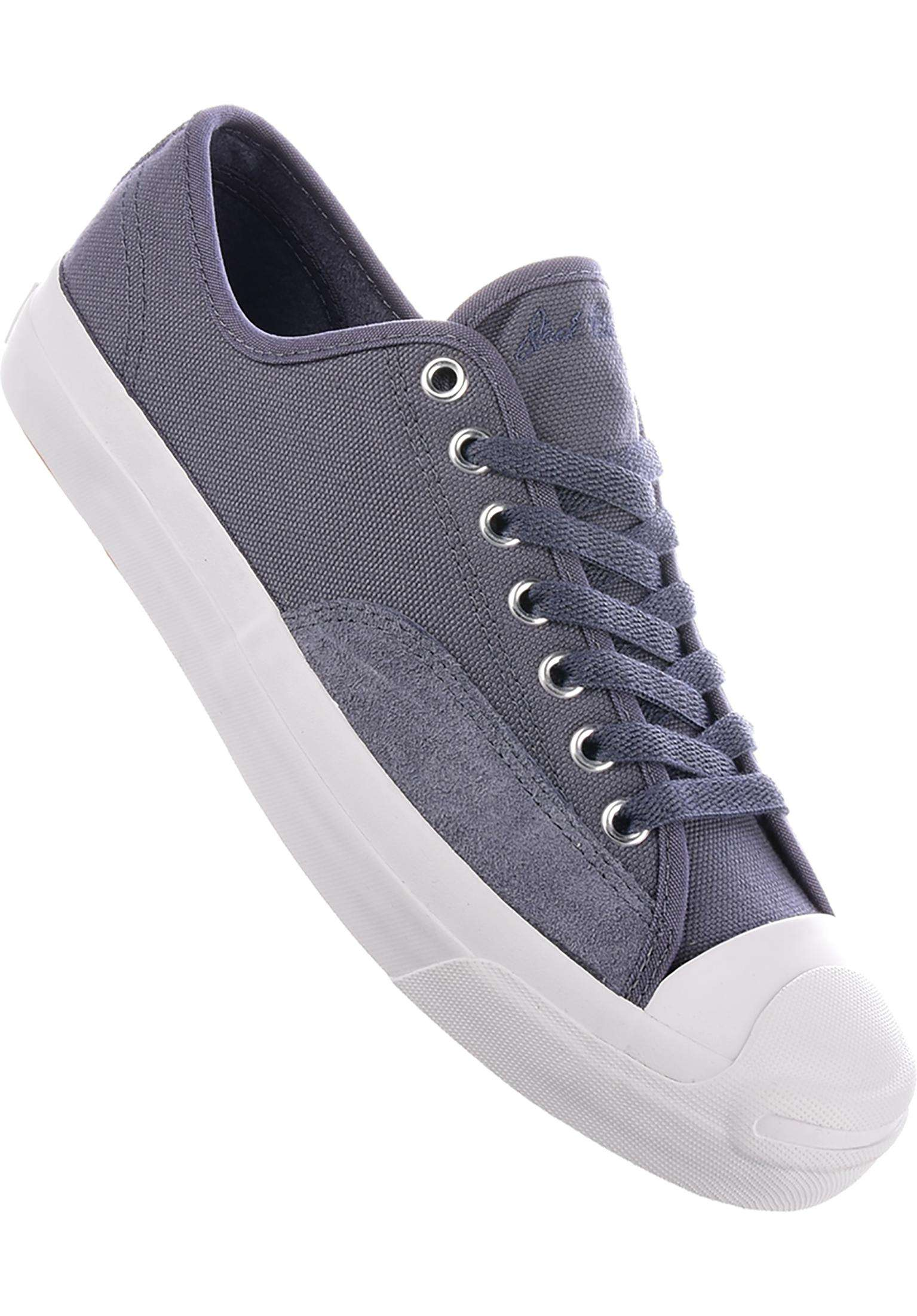 more photos 9102b 01057 Jack Purcell Pro Ox Converse CONS All Shoes in lightcarbon for Men   Titus
