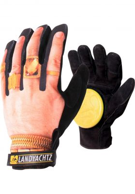 Landyachtz Handschoner Bling Freeride Slide Gloves