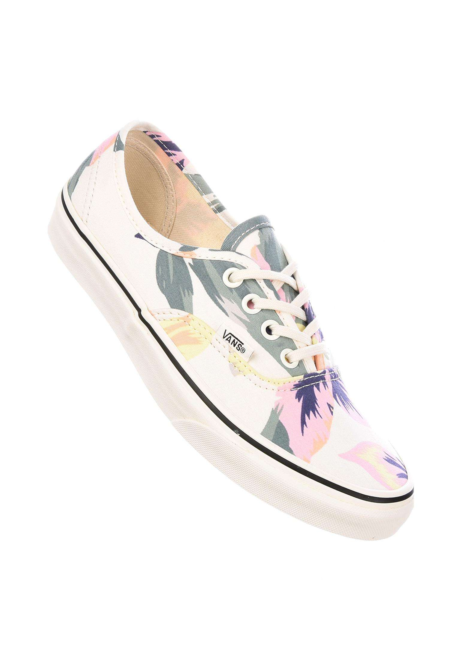 e7367a0d1292d6 Authentic Classic Vans All Shoes in marshmallow for Women