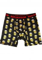 Red-Dragon Boxer Briefs chung o mug Vorderansicht